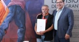 Protegemos los derechos de nuestros migrantes: diputado Paulo Bañuelos