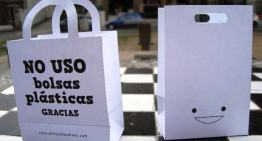 Pendiente, el operativo contra las bolsas de plástico