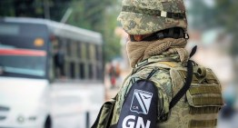 Por inseguridad,  Michoacán tendrá un cuartel para la GN