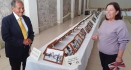 Presentan Exposición  de Fotografía Antigua de Parácuaro