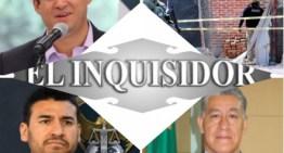 El Inquisidor : Visitas al municipio del Gober y de AMLO. Vigente, la inseguridad a nivel regional. Que la Fiscalía desarticula células criminales.  Un gran proyecto será el del Tecnológico para Acámbaro.