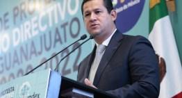 La situación económica mundial, una oportunidad para Guanajuato: Sinhue Rodríguez