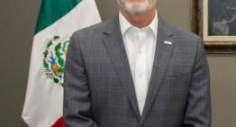 Juan José Álvarez Brunel,  Nuevo titular de Turismo en Guanajuato