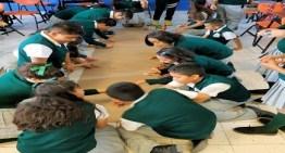 """La SEG promueve la """"República Escolar"""""""