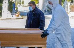 Ley impide la incineración de cuerpos  afectados por la pandemia