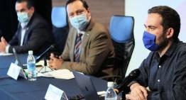 Insiste la Secretaría de Salud en mantener las medidas sanitarias por contagios