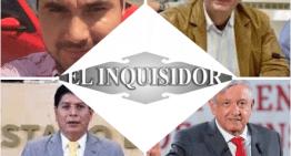 """El Inquisidor : """"Suspirantes"""" a la alcaldía de Acámbaro se preparan para el 2021.  El diputado Luis Magdaleno vota en contra del aborto.  Que los candidatos a presidentes municipales sean regidores.  Defensores y detractores de AMLO, ejemplo de polarización social."""