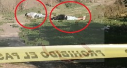 Localizan dos cuerpos degollados en el poblado de San Miguel de Las Carpas