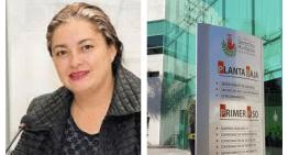 La diputada Claudia Silva  pugna por el respeto a los derechos humanos