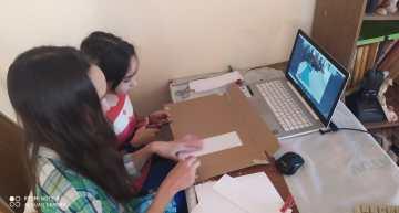 """Se realizan 31 talleres de verano  """"Jugando Soy"""" Arte y Cultura en línea"""