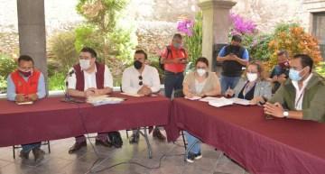 Mejores servicios para los derechohabientes  ofrece el ISSSTE de Guanajuato