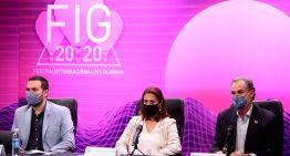 """Anuncian """"En Directo"""" el FIG 2020,  """"Vive la magia del Festival Internacional del Globo Virtual"""""""