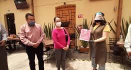Vigente en Acámbaro, el  Plan de Salud de Participación Solidaria