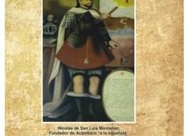 Acámbaro festeja 494 años de su fundación: 1526-2020