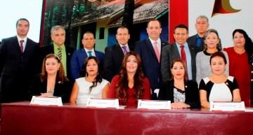 Todo listo para el  Segundo Informe de Alejandro Tirado