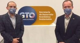 Se impulsa la innovación y el emprendimiento en Guanajuato