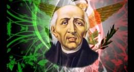 """Acámbaro, Lugar de la Proclamación del Cura Miguel Hidalgo y Costilla como """"Generalísimo de América"""": 22 de Octubre de 1810*."""