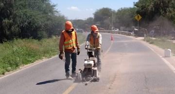 La obra pública de Guanajuato  es ejecutada con constructores locales