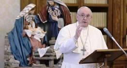 El Papa Francisco  regaña a vacacionistas inconscientes