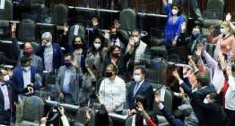 Recibe INE 439 manifestaciones  de diputaciones en busca de reelección