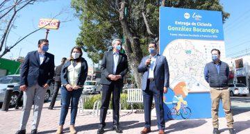 Más de 25 mdp destina el Estado  a la modernización de la red de ciclovías de León