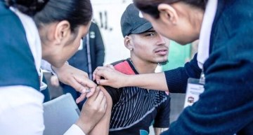 Necesarias para Guanajuato,  por lo menos 4 millones de vacunas: Daniel díaz