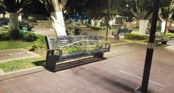 Por tercera ocasión cierran espacios públicos en la ciudad