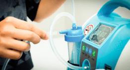 Prestará Guanajuato 400 concentradores de oxígeno para pacientes con Covid : DSR