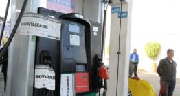 Profeco cuidará que incentivo fiscal a gasolina se aplique a consumidor.