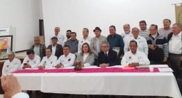 Cronistas de Guanajuato se reúnen en el municipio de Victoria