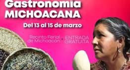 Invitación: Festival de la Gastronomía: Morelia