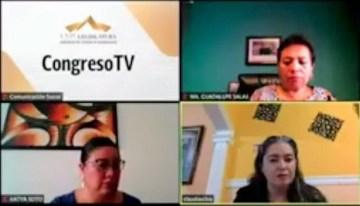 La familia, principio  para la ejecución de planes y programas: Katya Soto