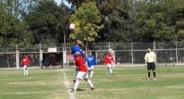 En partido amistoso de exjugadores profesionales,  Celaya gana 6-4 al Acámbaro