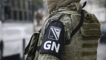 AMLO dice que Guardia Nacional podría proteger a candidatos.