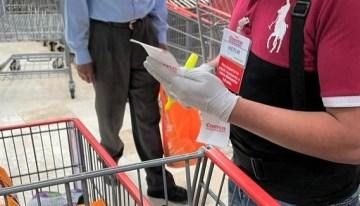 Pide Profeco detener la revisión  a consumidores de los comprobantes de compra
