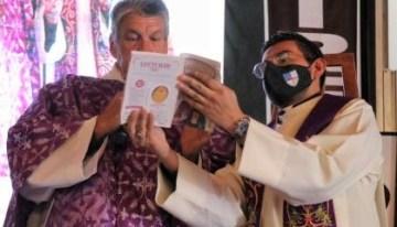 Reflexión Dominical del Padre Pistolas, DIOS DOMINA LA MUERTE Y EL MAR.
