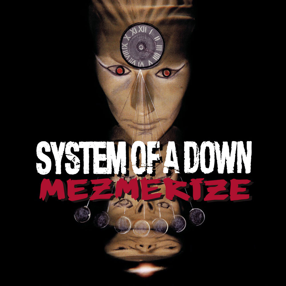 Albums System Of A Down
