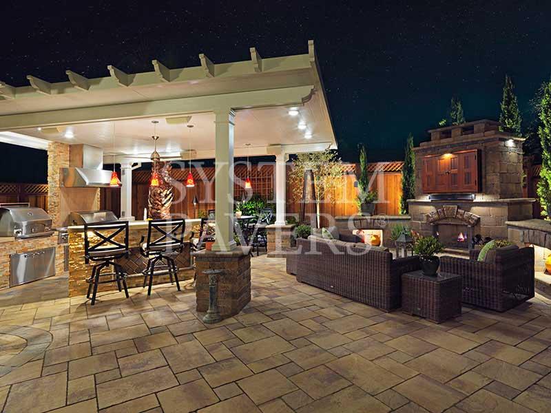 Outdoor Lighting Low Voltage Led Patio Amp Deck Landscape
