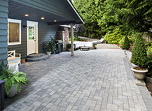 patio paver designs ideas