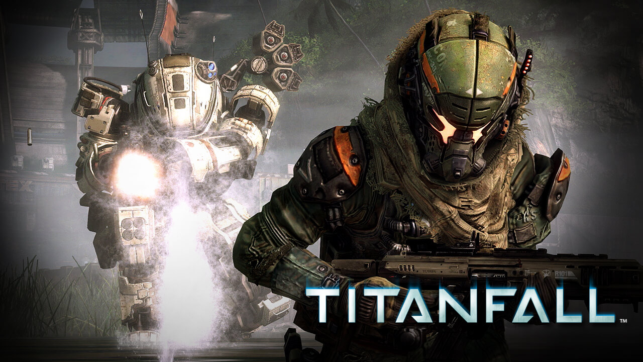 Test Titanfall System Requirements – System Requirements Checker