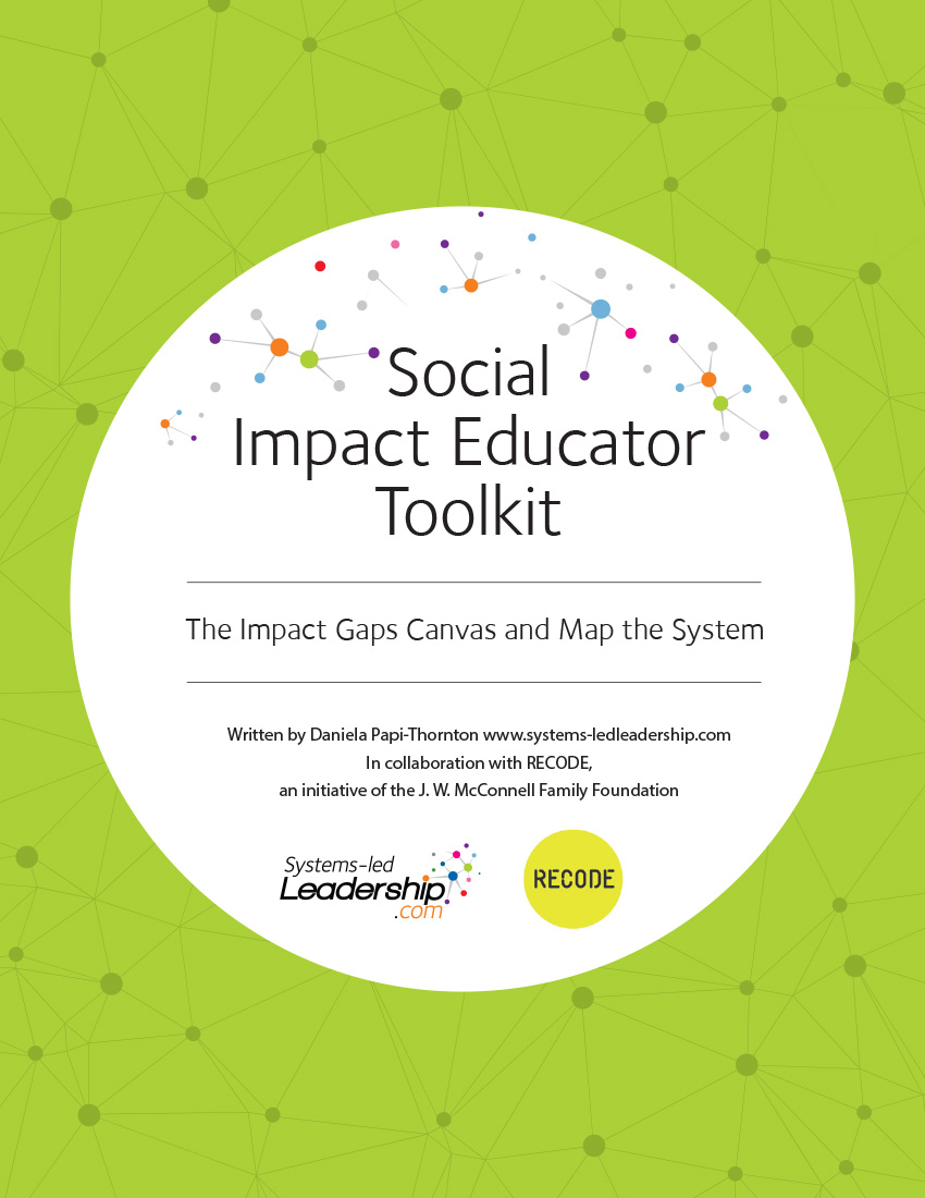 Social-Impact-Educators-Toolkit--Impact-Gaps-Canvas-&-Map-the-System
