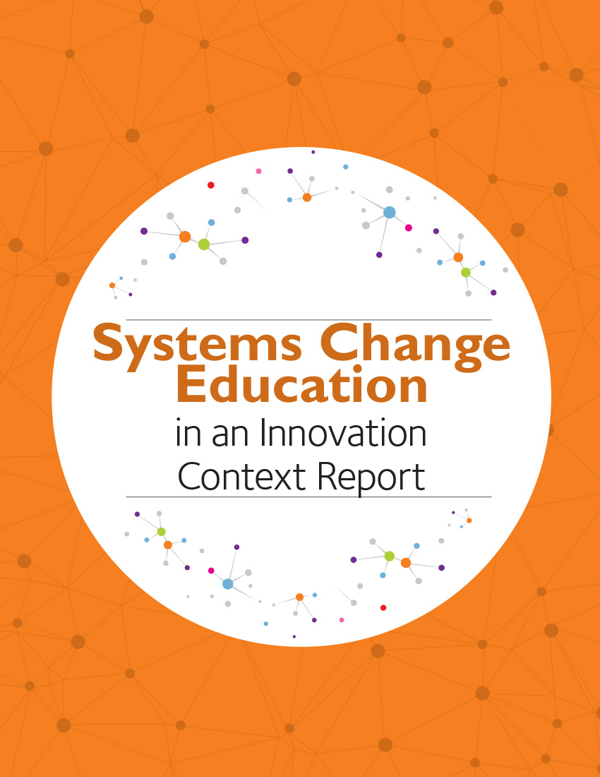 System Change Education