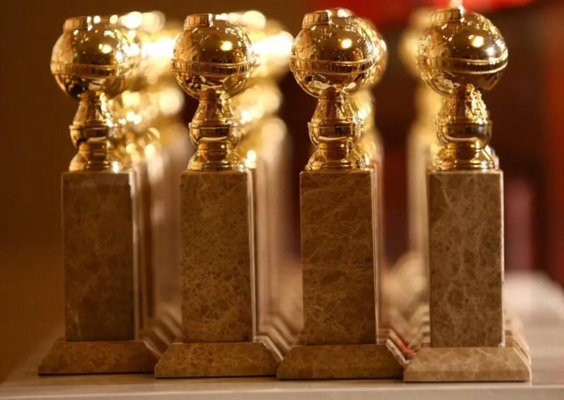 Golden Globe 2021