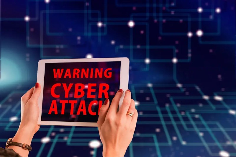 Malware target Italy
