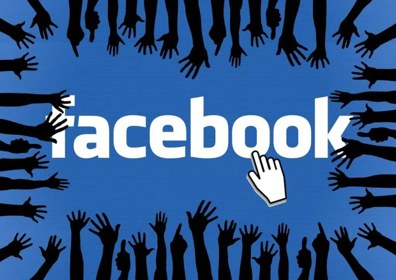 Facebook's goal is to create a cohesive and inclusive community.
