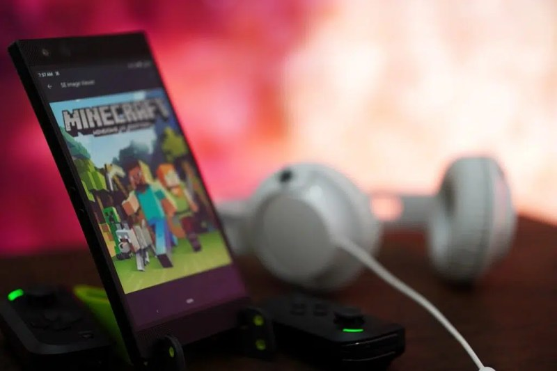 The mobile gaming industry has experienced a huge boom over the past couple of years.