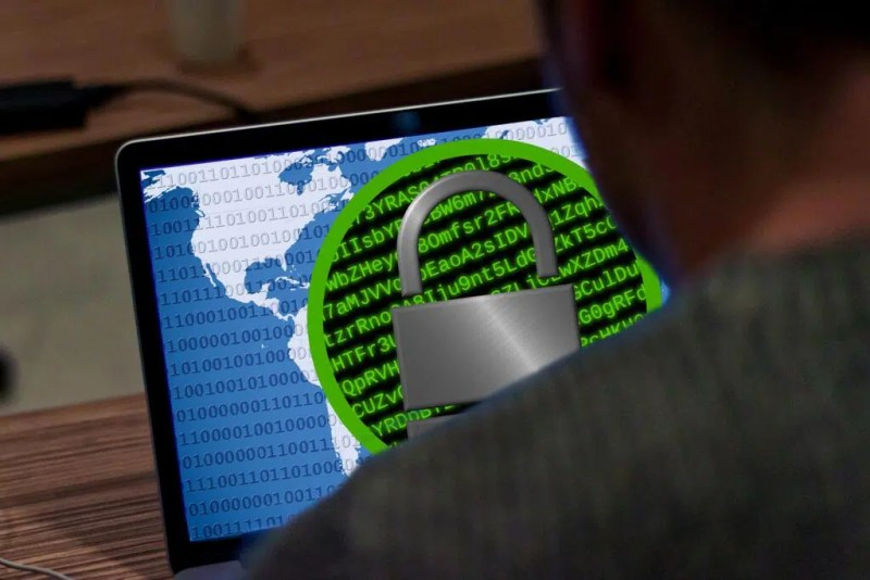 Netherlands ransomware attack