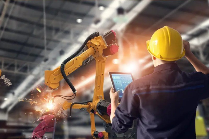 Robotics Engineering Degree Courses