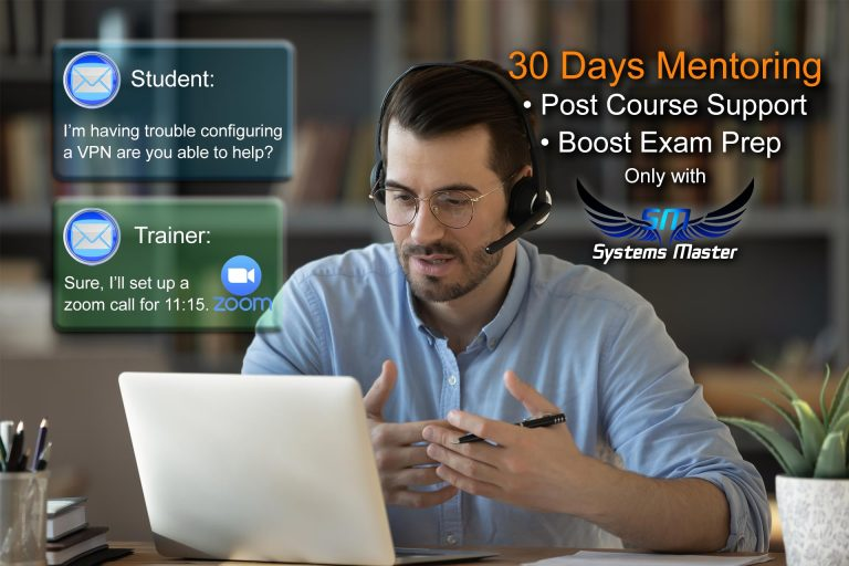 30 Days Mentoring with Systems Master Courses v3