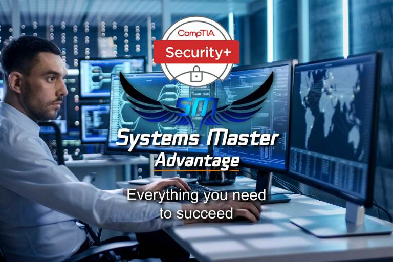 Security+ Everything you need to succeed